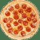 SoCal Pepperoni Pizza
