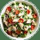 Pesto Chicken Arugula Salad