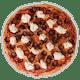 The Charcotta Pizza