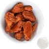 Baked Wings