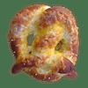 West Coast Twist w/Cheese