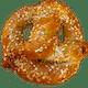 Onion Pretzel