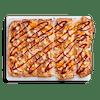 Honey BBQ Chicken Flatbread