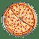 Specialty Hawaiian Pizza
