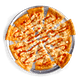 Specialty Buffalo Chicken Pizza