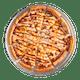 Specialty BBQ Pork Pizza