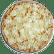 Classic White Pizza