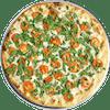 Vegan Larry Tate Pizza