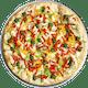 Vegan Mel Cooley Pizza