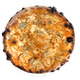 Neapolitan Buffalo Chicken Pizza
