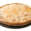 Traditional Hand Tossed Cheese Pizza