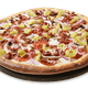 L.A Famous Aro Pizza