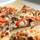 """The """"Philly Special"""" Pizza"""