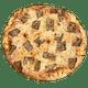 Greek Gyro Pizza