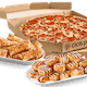 Value Pack 3 with Cheesy Bread