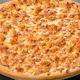Buffalo Ranch Chicken Pizza