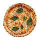 Neo Margherita Pizza