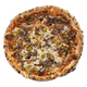 Donna's Combo Pizza