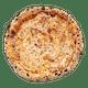 Cheese Neapolitan Pizza