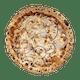 BBQ Chicken & Smoked Gouda Neapolitan Pizza