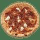 Honey Love Thin Pizza