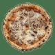 Bricks Thin Pizza