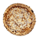 BBQ Chicken & Smoked Gouda Thin Pizza