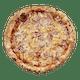 Hawaiian Thin Pizza