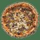 Donna's Combo Thin Pizza