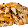 Chicken Ranch Calzone
