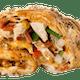 Chicken Ranch Calzone