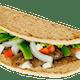 Sarpino's Gyro Sandwich