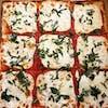 Grandma Thin Crust Pizza