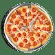 Pepperoni Classics Pizza