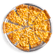 Macaroni & Cheese Specialty Pizza