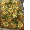 Chicken Francese Catering