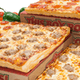 Pan Cheese Pizza