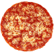 Pepperoni Power Pizza Pick Up Special