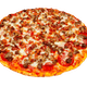 Mighty Meaty Pizza Pick Up Special