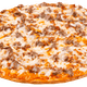 Bacon Cheeseburger Pizza Pick Up Special