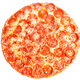 Single Topping Pizza Pick Up Special