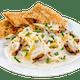 Chicken Alfredo Sauce