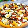 #15 Cheeseless Veggie Pizza