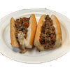 Cheesesteak Special Sandwich