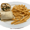 Fratelli's Special Wrap