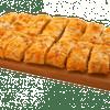 Three Cheezer Bread