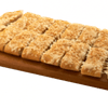 Asiago Bread