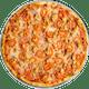 Vegan Mr. Pink Pizza