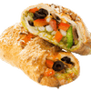 Create Your Own Calzone