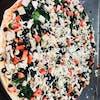 Modesto Fresh Veggie Pizza